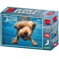 3D Palapeli  - Koira