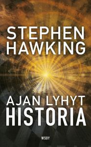 Ajan lyhyt historia, Stephen Hawking