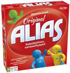 Alias Original Kaksikielinen sananselityspeli