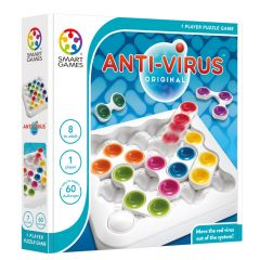 SmartGames Anti-Virus Original