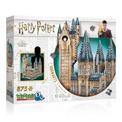 Wrebbit 3D Puzzle - Hogwarts Astronomy Tower