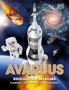 Avaruus - Koululaisen maailma