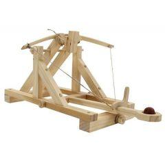 Wooden Roman Catapult 29cm x 23cm