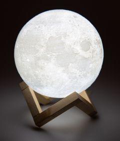 Kuu-valaisin
