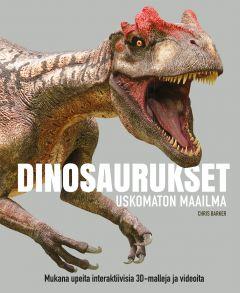 Dinosaurukset - Uskomaton maailma