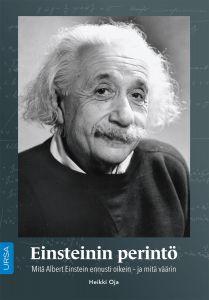 Einsteinin perintö