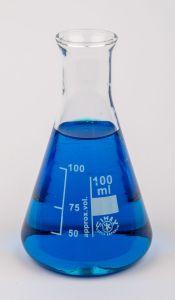 Erlenmeyer 100 ml