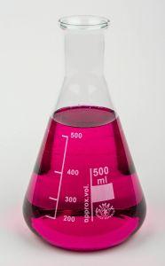 Erlenmeyer 500 ml
