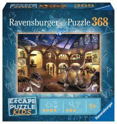 Escape Puzzle Kids - Museum