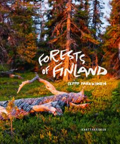 Forests of Finland
