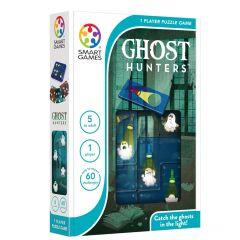 SmartGames Ghost Hunters - Kummitusjahti