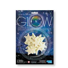 Glow Stars - Pimeässä hohtavat tähdet