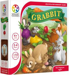 SmartGames Grabbit
