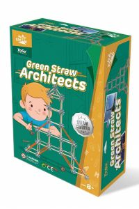 Green Straw Architects Kit