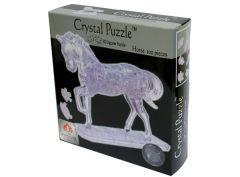 Crystal Puzzle hevonen