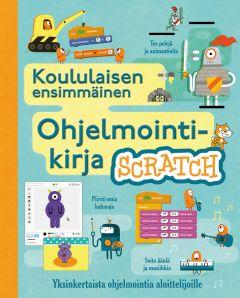 Koululaisen ensimmäinen ohjelmointikirja
