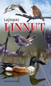Linnut - Lajiopas
