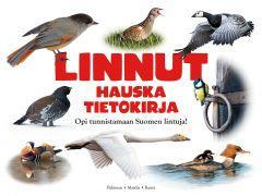 Linnut hauska tietokirja
