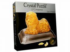 Crystal Puzzle leijona