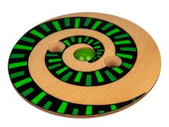 Mader illuusiohyrrä vihreä