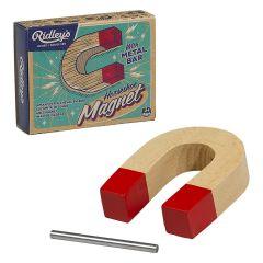 Ridley's Horseshoe Magnet