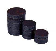 Magneettinapit 16 kpl