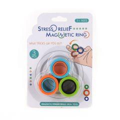 Magnetic Rings magneettirenkaat