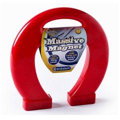 Massive Magnet