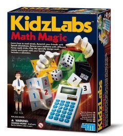Math Magic KidzLabs
