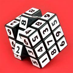 Mensa Sudokukuutio
