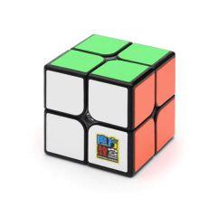 Rubikin kuution kaltainen kaksi kertaa kaksi pulmakuutio. Pulmakuution sivujen värit ovat: Valkoinen, sininen, punainen, vihreä, oranssi ja keltainen. Saumat ovat mustan väriset.