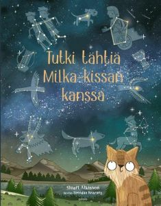 Tutki tähtiä Milka-kissan kanssa, Nemo