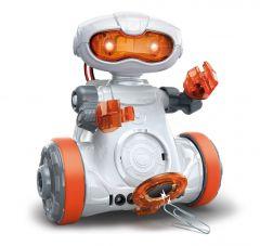 Mio the Robot Next Generation - ohjelmoitava robotti