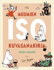 Muumien ISO kuvasanakirja suomi-english