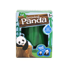 Growing Egg Panda