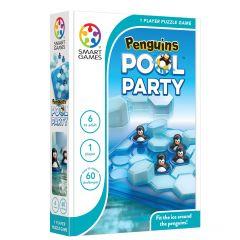 SmartGames Penguins Pool Party
