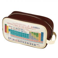 Travel Pouch, Periodic Table of the Elements