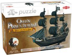 3D Puzzle Queen Anne´s Revenge
