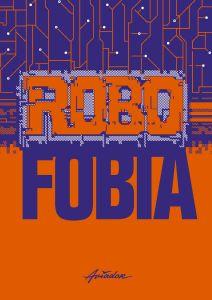 Robofobia, Jussi Marttinen