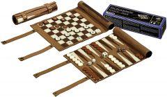 Rullatava Shakki - Backgammon - Tammi
