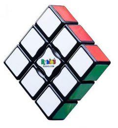 3x3x1 versio perinteisestä Rubikin kuutiosta. Pulman eri sivujen värit ovat valkoinen, punainen, vihreä, sininen, oranssi ja keltainen.