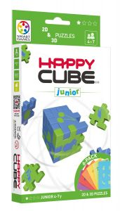 Happy Cube Junior 6 kpl pakkaus