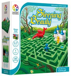 SmartGames Sleeping Beauty Deluxe