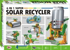 Super Solar Recycler