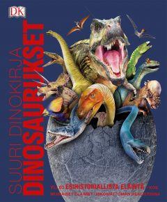 Dinosaurukset - Suuri Dinokirja