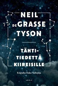 Tähtitiedettä kiireisille, Neil deGrasse Tyson
