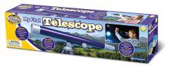 Ensimmäinen teleskooppini
