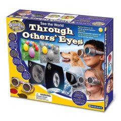 See the World Through Others´ Eyes - Näe maailma toisen silmin