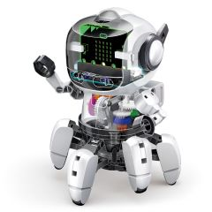 Tobbie II robotti