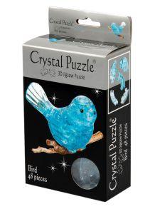 Crystal Puzzle lintu